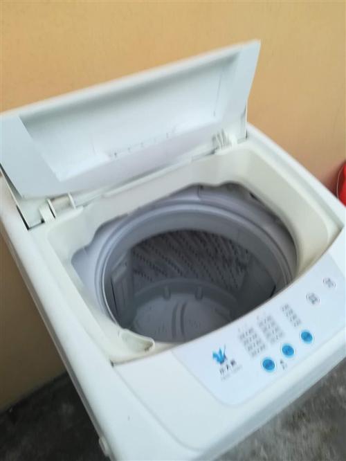 因即將畢業,現將冰箱和洗衣機岀售,絕對上品!有意私聊18684149168