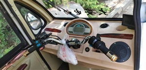 吉车出售,大安电动三轮,四块大水电池,车况精品,超远行驶里程,150到200里地,价格不高,随时看车...