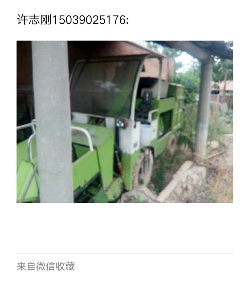 二手玉米收割机,有谁需要,价格一万左右,因忙不过来,便宜卖了,不要错失良机,联系电话,1503902...