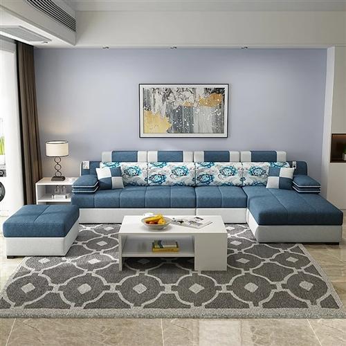 9.99成新,新房未入住的新家具