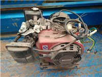 電動三輪車發電機,買來只用了幾個月,新的一千多的,現在不用了低價處理,聯系電話18696616210