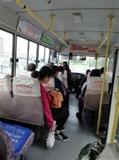 请六路公交车司机纠正对老年的态度!
