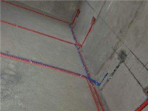 专业水电安装