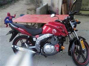 铃木150cc  在家放没骑所以想卖了  需要的电话联系