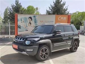 北京BJ20 2018款尊享型