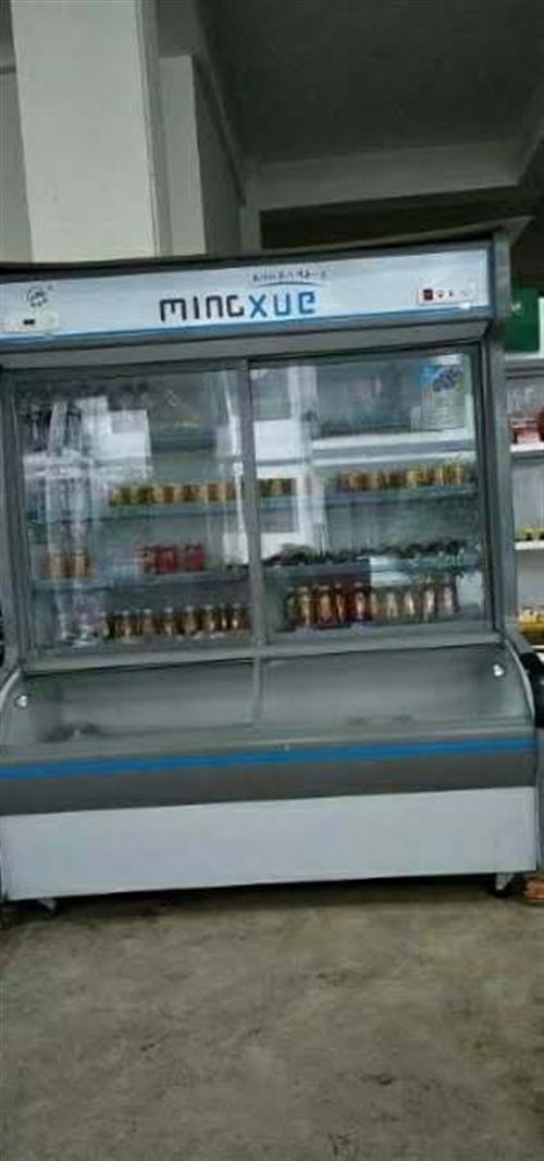 九新冰柜,无拆无修,保修期内,平时没怎么使用,到手才几个月,价格可以面议,欢迎上门查看,机器质量非常...