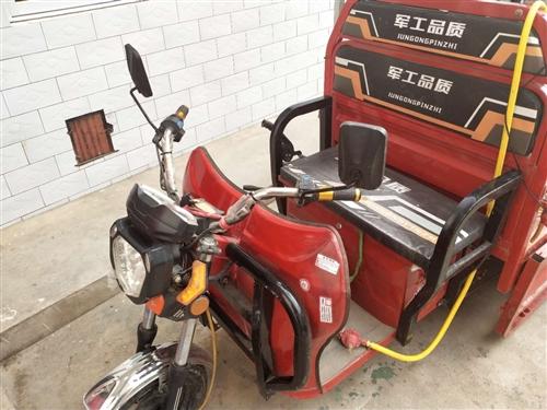 本人有电动三轮车一辆,车况良好现欲出售,价格面议。 联系我时请说是在凤翔在线上面看到的。联系电话1...