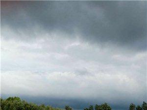 变化多端的云