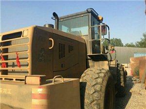 低价转让二手装载机柳工龙工个人铲车出售