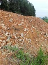永久性耕地,种石头吗?