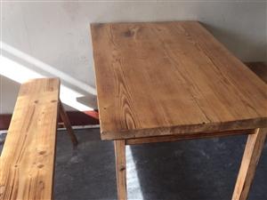 有桌椅板凳、切菜机、抽烟机、壁扇、洗碗池等。有要的请联系