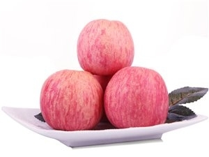 隰县红富士苹果75#起步12颗装