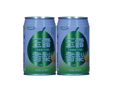 玉露香梨汁/盒