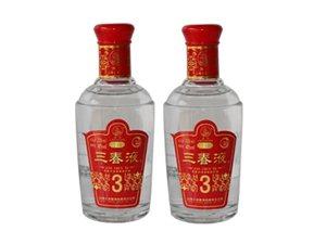 陈年三春液(三年)/瓶