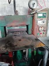 低价处理30吨和50吨平板硫化机各两台,有需要的联系我。
