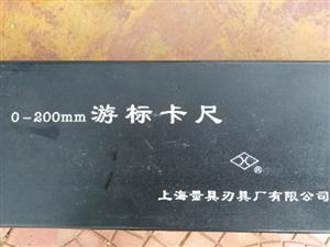 游标卡尺0-200