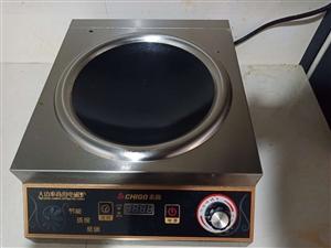 出售商用电磁炉 商用煮面炉 都是新的没有怎么用呢       有需要的联系我 电话 15175906...