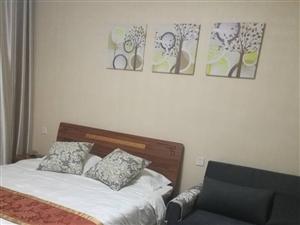 黄河财富广场1室 1厅 1卫面议