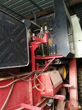 出售春雨2014年小麦自走联合收割机一台    无需检修   开回就可以干活   有车牌    手续...
