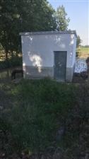 提水站建了三年没有建好
