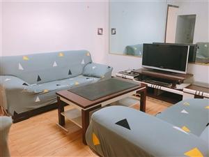 金地小区2室 1厅 1卫1300元/月