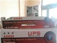 【安第斯】UPS 适用于企事业单位、政府、科研、信息及教育等行业的PC机、路由器、POS机、通信机...