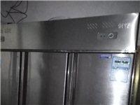 品牌厨房冰箱,大容量六扇门
