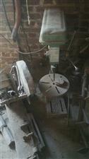 气泵车床台钻气瓶处理