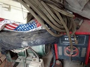 鋼板機,焊機,空壓機,黃油槍等等 沒怎么用過八成新,聯系方式18237590230