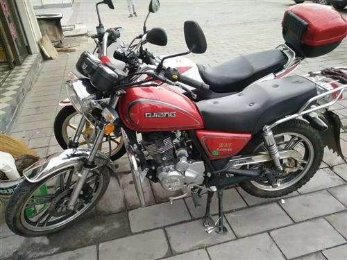 钱江摩托车