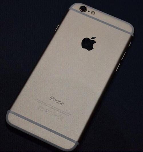 银色iphone6。内存16g,外观近乎全新。没修过所有功能好用