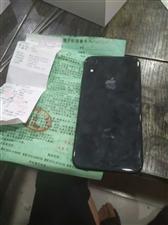 苹果xr用了两个月,信誉楼买的,国行64g,无摔痕,个人用的,价格4500
