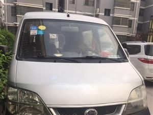 昌河福瑞达 2013款 1.0排量 吉车出售