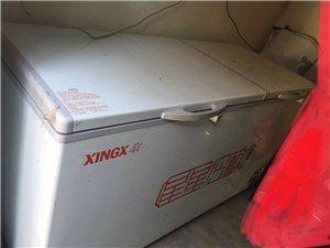 518立升的大冰柜