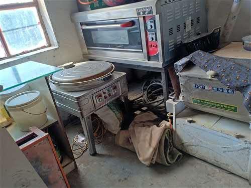 电饼铛,电烤箱,和面积便宜处理,需要的联系。