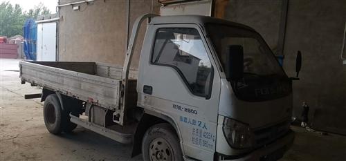 14年货车,内径三米五的车斗,6条650新钢丝胎,新电瓶, 因车多用不上,诚转需要之人  联系电...