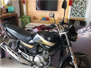 雅馬哈大摩托車