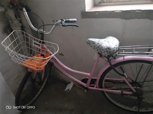 个人自行车出售,交易地点在阜新市阳光小区