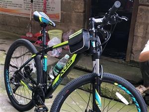 原件1500喜来登运动自行车、27速、二手转让1000(包括冰丝手套、防尘面罩)电话:1848560...