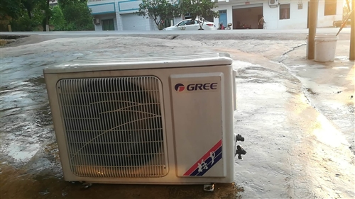长期二手空调出租出售,另大量收购二手空调