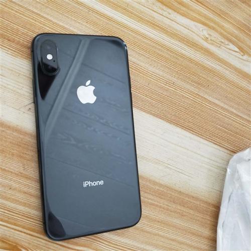 蘋果Xs256G.機子完好無損。