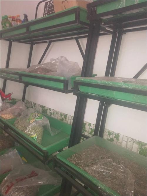 果蔬货架出售,基本全新,使用了一个月!电话15035001037!