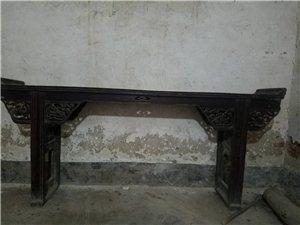 【出售】老古代家具
