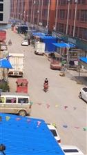 希望豫东商贸城小区需要有关部门整理一下吧