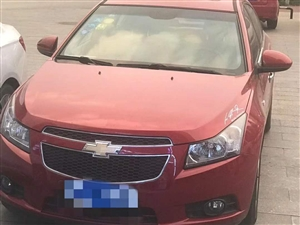 一手雪佛兰克鲁兹,车辆行驶五万公里,纯个人上下班开的,无事故无大修,因换新车用不到了。