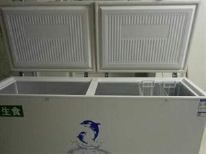 九九成新澳柯��冰柜,容量560升,�荡a控�兀����I了4��月,有需要的��18522033265,�I�r4...