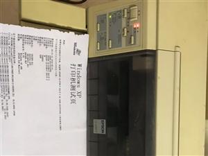 �燮丈�670kt�式打印�C,�o�噌�,打印正常,原本用于打快�f�危��F白菜�r出了,110�K,�送�缀猩���...