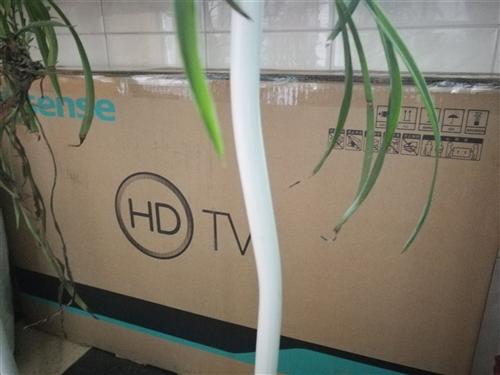 海信HZ32E35A液晶電視機,全新未開封