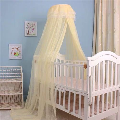 小龙哈彼婴儿床