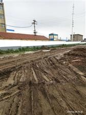 莱阳市荆山路什么时候能修好?还修不修了